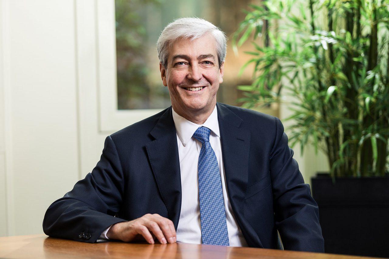 Nick Dryden from Dryden Associates SA